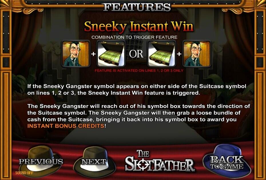 the slotfather slot slot machine detail image 1