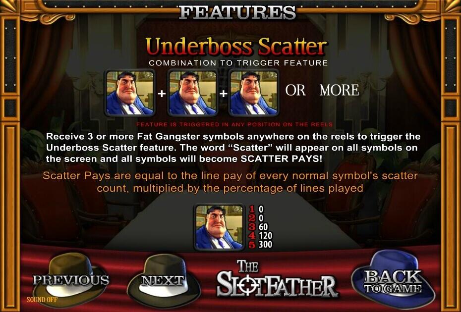 the slotfather slot slot machine detail image 3