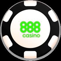 100%はボーナスに一致します 888 casino bonus
