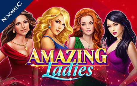 amazing ladies slot machine online