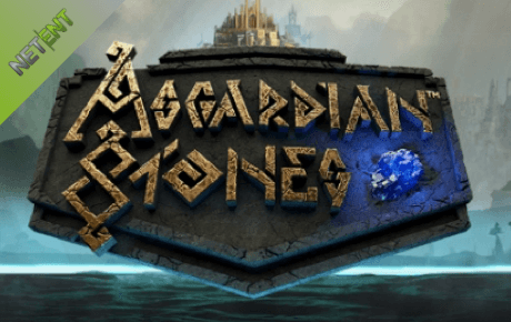asgardian stones slot machine online