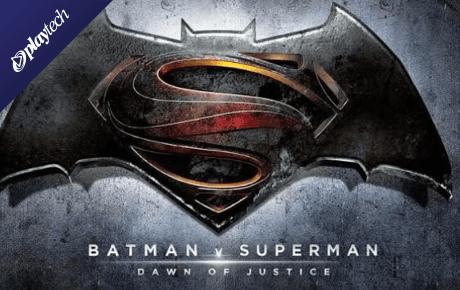 batman v superman dawn of justice slot machine online