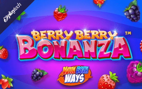berry berry bonanza slot machine online