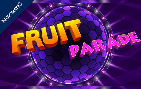 fruit parade slot machine online
