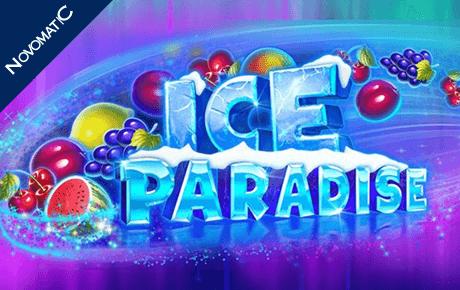 ice paradise slot machine online