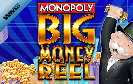 monopoly big money reel slot machine online
