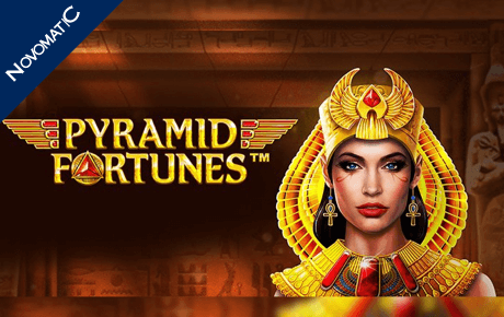 pyramid fortunes slot machine online