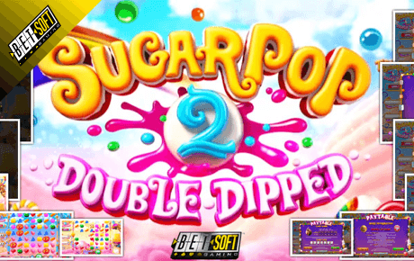sugarpop 2: double dipped slot machine online