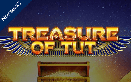 treasure of tut slot machine online