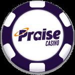 praiseカジノ logo