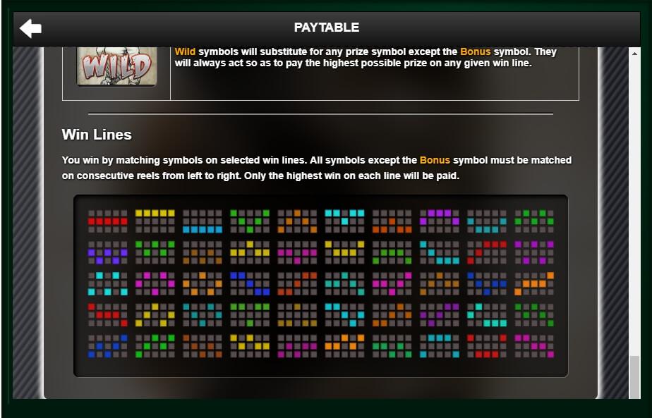 deadworld slot machine detail image 0