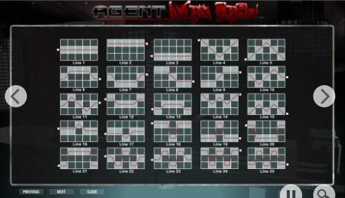 agent max cash slot machine detail image 0