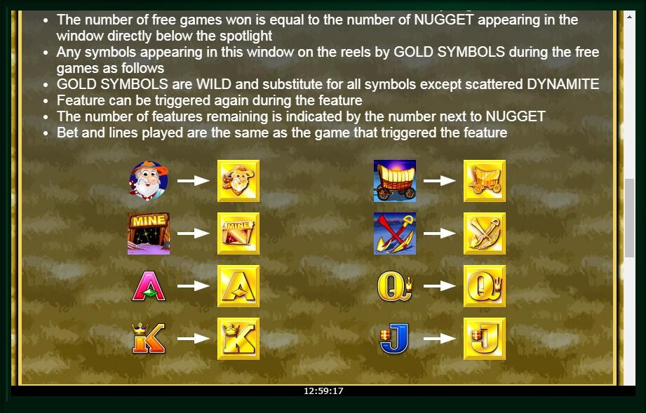 wheres the gold slot machine detail image 0