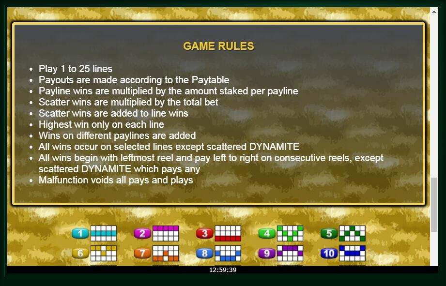 wheres the gold slot machine detail image 1