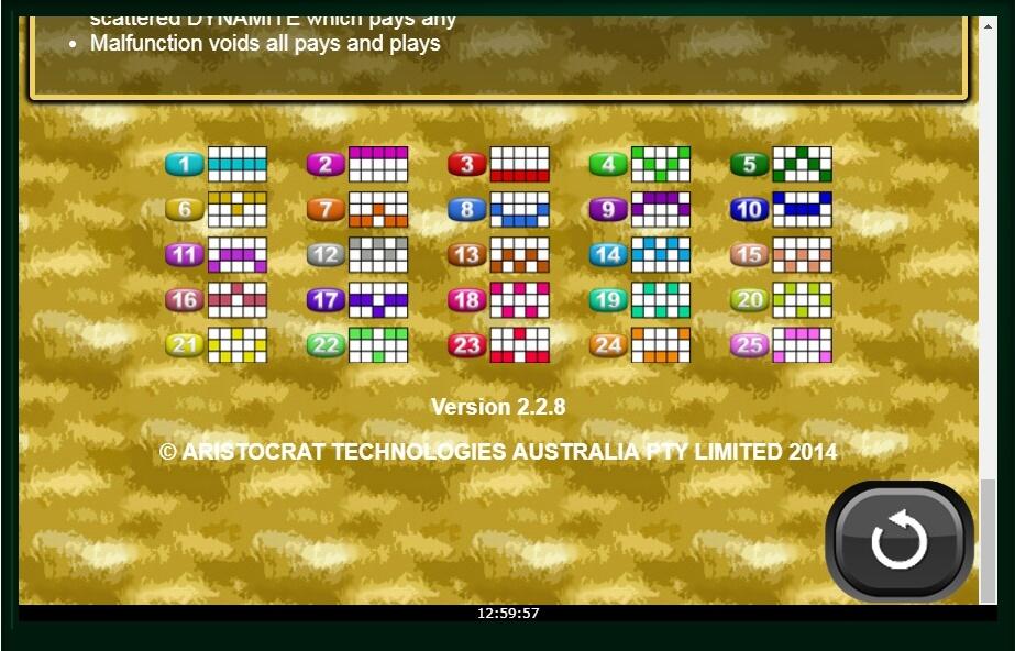 wheres the gold slot machine detail image 2