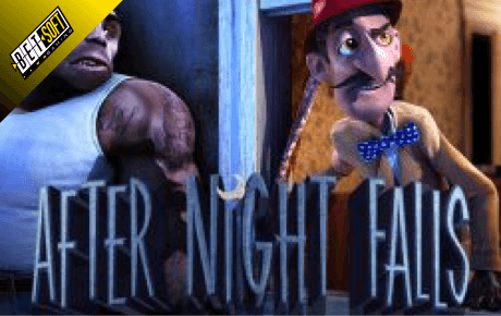 after night falls slot slot machine online