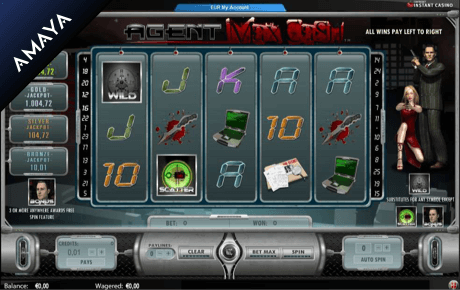agent max cash slot machine online