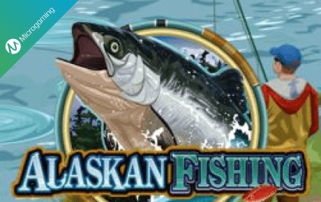 alaskan fishing slot slot machine online