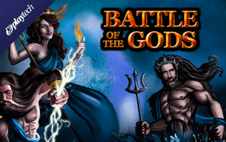battle of the gods slot slot machine online
