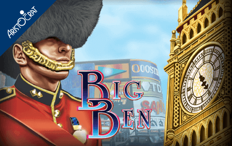 big ben slot machine online