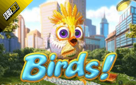 birds! slot slot machine online