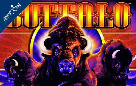 buffalo slot machine online