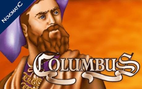columbus slot machine online