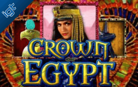 crown of egypt slot slot machine online