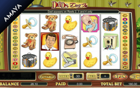 dads day in slot slot machine online