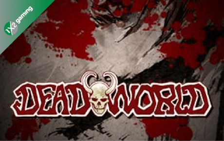 deadworld slot machine online