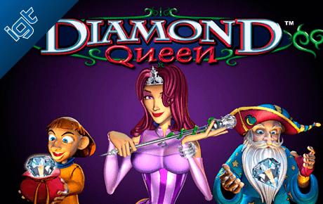 diamond queen slot slot machine online