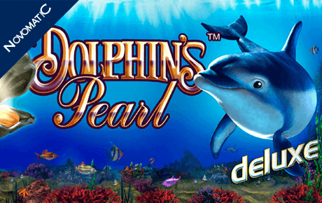 dolphins pearl deluxe slot slot machine online