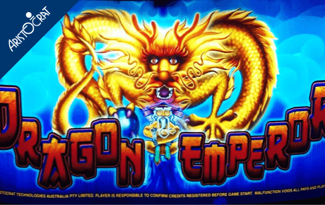 dragon emperor slot machine online