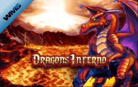 dragons inferno slot machine online