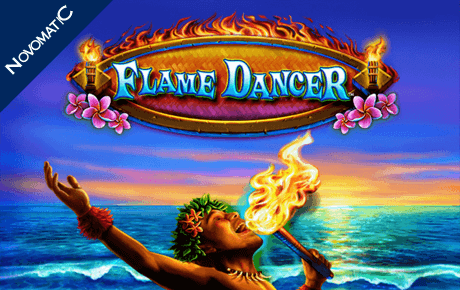 flame dancer slot machine online