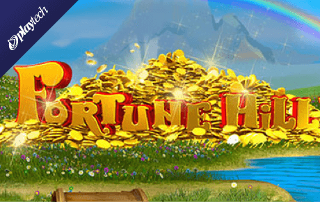 fortune hill slot machine online