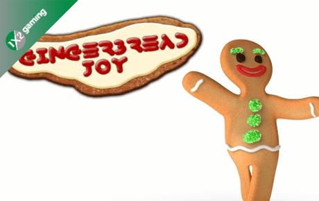 gingerbread joy slot machine online