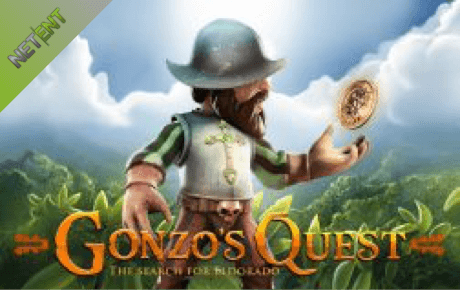 gonzos quest slot slot machine online