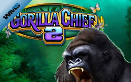 gorilla chief 2 slot slot machine online
