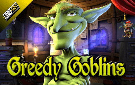 greedy goblins slot machine online
