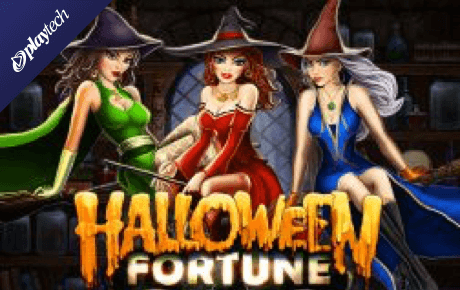 halloween fortune slot slot machine online