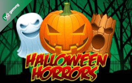 halloween horrors slot slot machine online