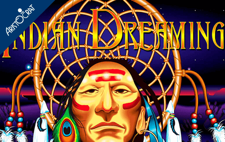 indian dreaming slot machine online