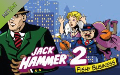 jack hammer 2 slot machine online