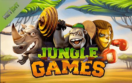 jungle games slot slot machine online