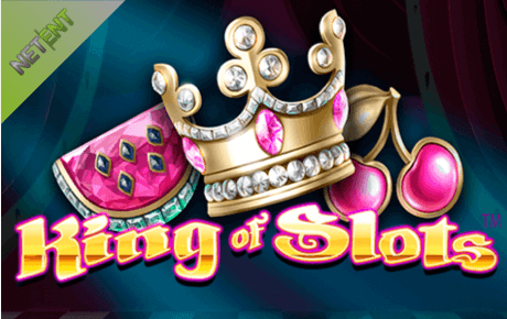 king of slots slot machine online