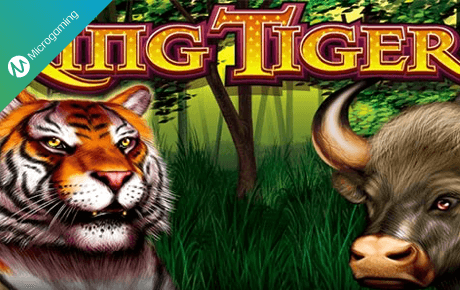 king tiger slot slot machine online