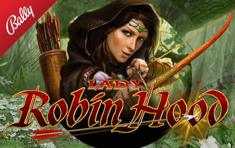 lady robin hood slot slot machine online