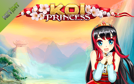 koi princess slot slot machine online