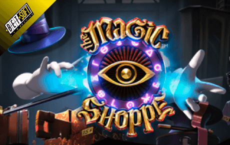 magic shoppe slot slot machine online